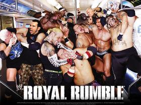 Royal Rumble (2009)