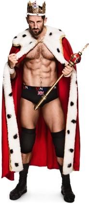 King Barrett
