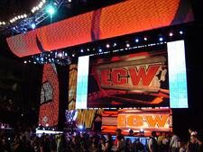 ECW set