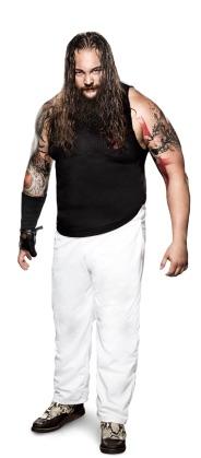 Bray Wyatt 2015