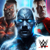 Wwe immortals app icon-450x450