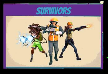 SurvivorsButton