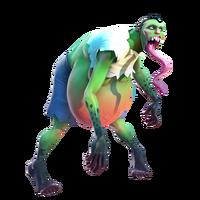 Zombie common spitter.fw