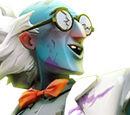Zombies - Heroes