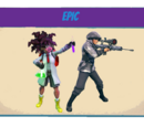 Survivors - Epic