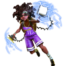 Survivor6 mythic Mentor