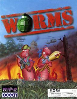 Worms 1995 Worms Fandom Powered By Wikia
