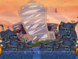 Worms Reloaded/Campaign Mission 4