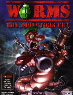 Worms dc bg