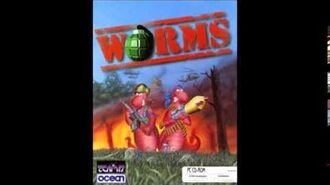 Worms (1995) Wormsong Instrumental Remix