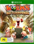 Battlegroundsxbox