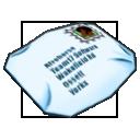 W3D letter icon