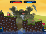 Worms Reloaded/Campaign Mission 9