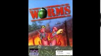 Worms (1995) Wormsong