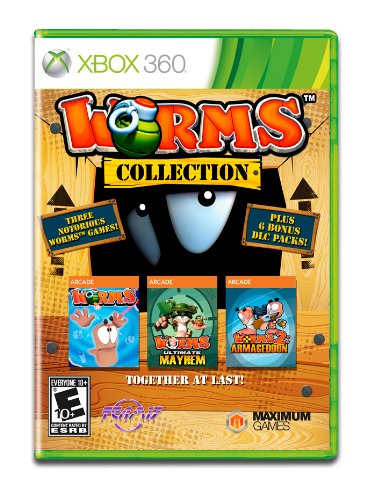 Worms Collection   Worms Wiki   FANDOM powered by Wikia