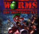 Worms - The Director's Cut