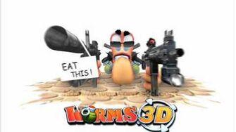 Wormsong 2003