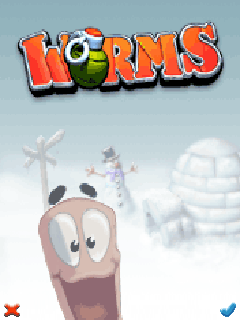 Worms2006