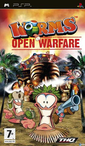 File:Worms Open Warfare.jpg