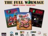 The Full Wormage (Collection)