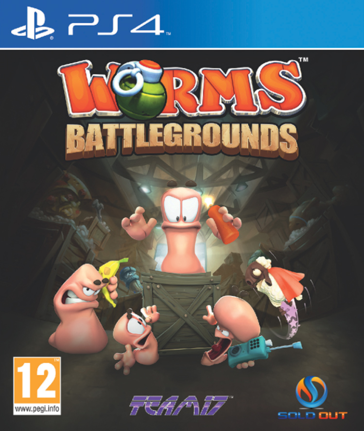 Worms battlegrounds worms wiki fandom powered by wikia worms battlegrounds gumiabroncs