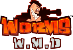 Worms W.M.D logo