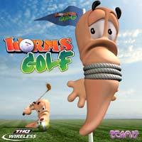 Worms Golf