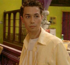 Hacked Christian Coulson (born 1978)  nudes (57 pictures), iCloud, cleavage