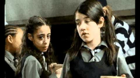 """Time After Time"" Part 2 - The New Worst Witch"