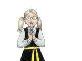 Maud Spellbody