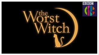 Exclusive Preview! The Worst Witch CBBC