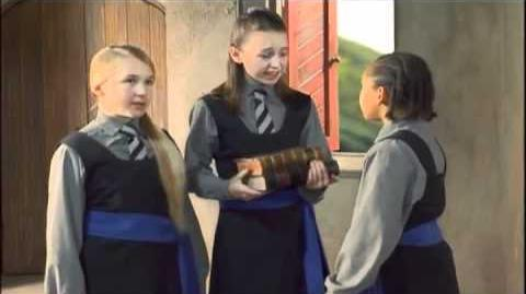 """""""Truth or Lies"""" Part 1 - The New Worst Witch"""