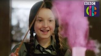 CBBC The Worst Witch Official Trailer!