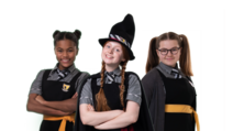 The worst witch S04 onward journey THREE