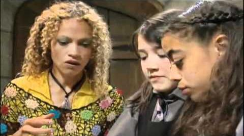 """""""The Bewitching of Mona Hallow"""" Part 3 - The New Worst Witch"""