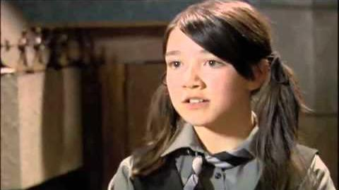 """Trick or Treat"" Part 2 - The New Worst Witch"