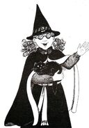 Worst witch book5003