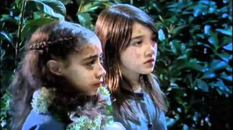 """""""The Bewitching of Mona Hallow"""" Part 2 - The New Worst Witch"""