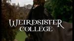 Wierdsister title
