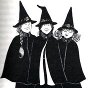 Worst witch book5004
