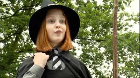 """Give a Witch a Bad Name"" Part 1 - The New Worst Witch"