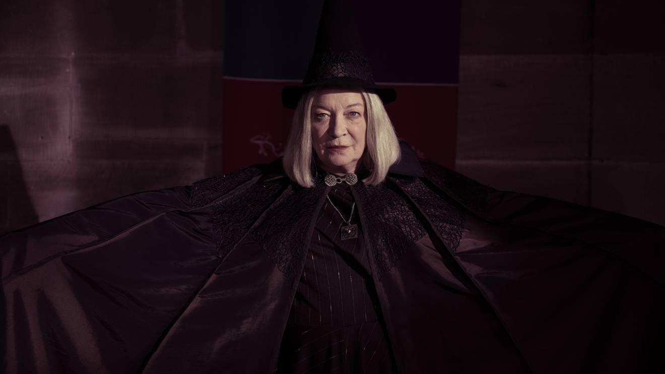 The Worst Headmistress The Worst Witch Wiki Fandom