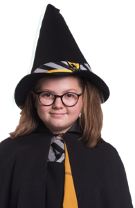 The worst witch S02 maud