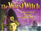 The Worst Witch (1986 Film)