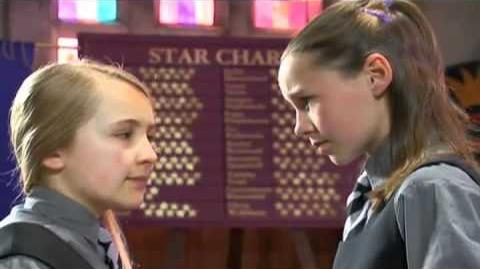 """Deadly Doubles"" Part 2 - The New Worst Witch"