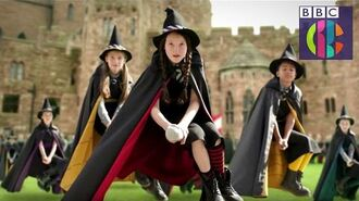 """Are You Sure This Is a Good Idea?"" The Worst Witch Episode 6 CBBC"