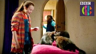 """Kittens!"" The Worst Witch Episode 1 CBBC"