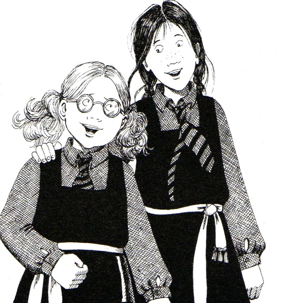 the worst witch to the rescue murphy jill