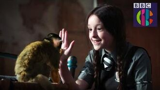 """This Could Get You Expelled"" The Worst Witch Episode 4 CBBC"