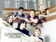 Weirdsister College Cast